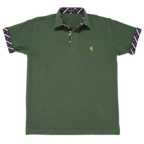 08.キングポロシャツ