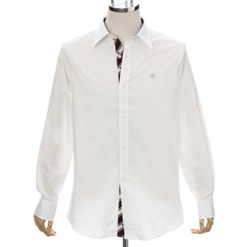 13.ミラクルドレスシャツ