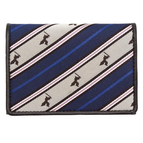 16. サムライ 西陣織 カードケース(名刺入れ)